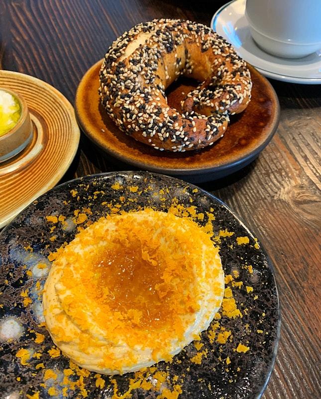 🥖🍞🥯 Bread, Bakes & Pastries