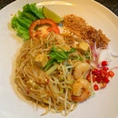🦐 Pad Thai