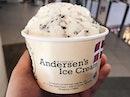 📍Anderson's Ice Cream @ NEX ⠀⠀⠀⠀⠀⠀⠀🚇Serangoon⠀⠀⠀⠀⠀⠀⠀⠀⠀✏️ Thankful for weekday promos ⠀⠀⠀⠀⠀⠀⠀💰$5⠀⠀⠀⠀⠀⠀⠀⠀⠀🌟4/5⠀⠀⠀⠀⠀⠀⠀⠀⠀⠀⠀⠀⠀⠀#burpple #icecream