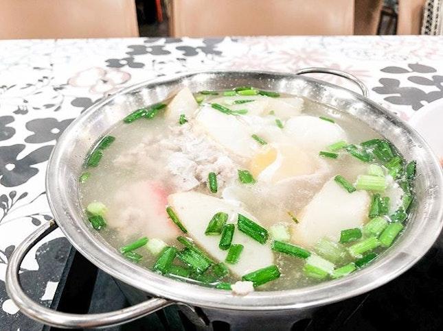 mini wok @ nuh kopitiam!!!