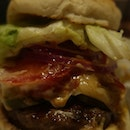 Conflicted Cheeseburger ($18.80)