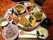Anzu Service Lunch Set