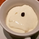 White Coffee Pudding