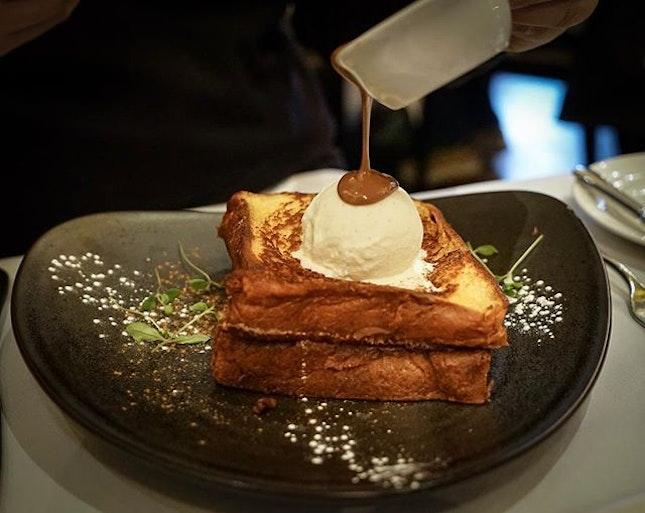 London Dessert Parlours