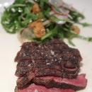 Blackmore's Striploin ($70/100g)