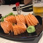 Standing Sushi Bar (Marina Bay Link Mall)