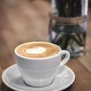Double shot 7oz white Nylon ☕  #coffee #whitecoffee #cafe #cafehopping #coffeeholics #coffeeaddict #coffeelovers #barista #baristadaily #baristalife #exploresg #cafehoppingsg #onthetable #instacoffee #burpple