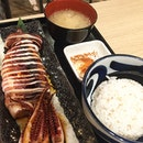 If you are looking for authentic japanese food which is also reasonably price, head down to hokkaido marché.