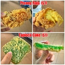 Review on Kee's Crispy Goreng Pisang ($1-$2)