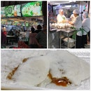 Review On Putu Piring ($2.50 For 5pcs)