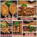 Review on kushiyaki skewers