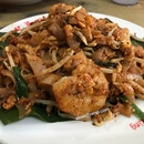Char Kway Teow With Duck Egg, RM8