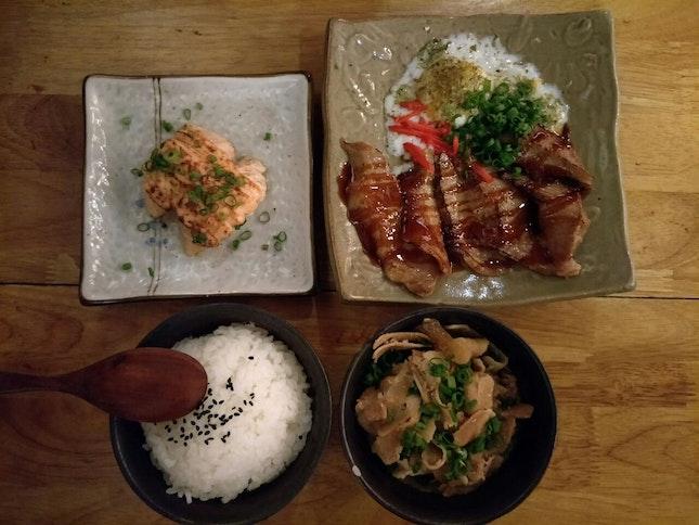 Best Izakaya I've visited