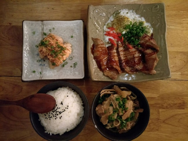 Best Izakaya I've visited