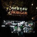 Kaw Kaw burger time!