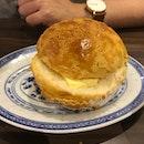 Satisfying HK Meal 😋