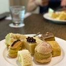 Coffee Lounge (Goodwood Park Hotel)