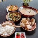 Yummy Eurasian Food!