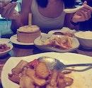 Dragon-i Restaurant 籠的傳人 (Johor Bahru City Square)