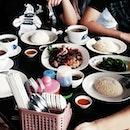 Meng Meng Roasted Duck 阿明帝王鸭 (Taman Sutera Utama)