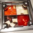 4 Soups