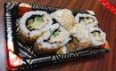 Kai Sushi & Grill