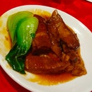 Wuxi-Style Braised Pork Ribs