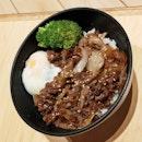 Hokkaido Beef Don
