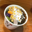 Nine Fresh Desserts Taiwan (Hougang Mall)