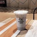 Fresh Taro Milk