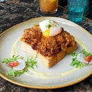 Fried Chicken Benny