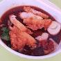 Ma Bo Lor Mee (Albert Centre Market & Food Centre)