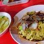 Restoran Ah Piaw 亞標雲吞麵 (Taman Sri Tebrau)