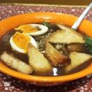 Nerdy Noodles