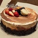 Chocolat N' Spice (Shunfu Mart)