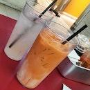 Cha Yen & Lemongrass Drink