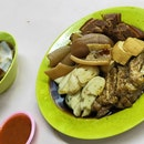 The Supper Kway Chap