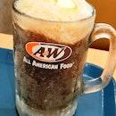 A&W (AMK Hub)