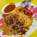 Briyani by Hamidah Bi (79 & 79A Circuit Road Food Centre)
