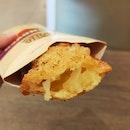 Burger King (NEX)