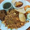 Kampong Fried Rice Set