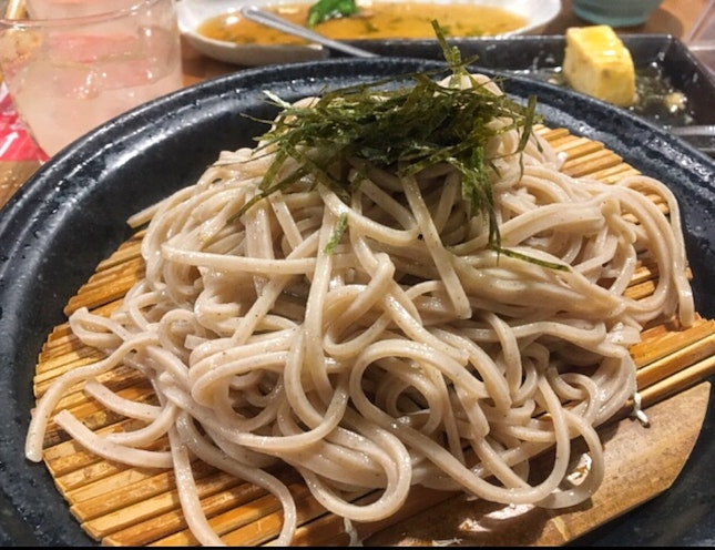 Soba But So Good