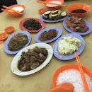 Ah Seah Teochew Porridge