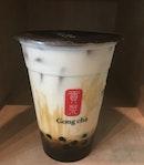 Gong Cha (HDB Hub)