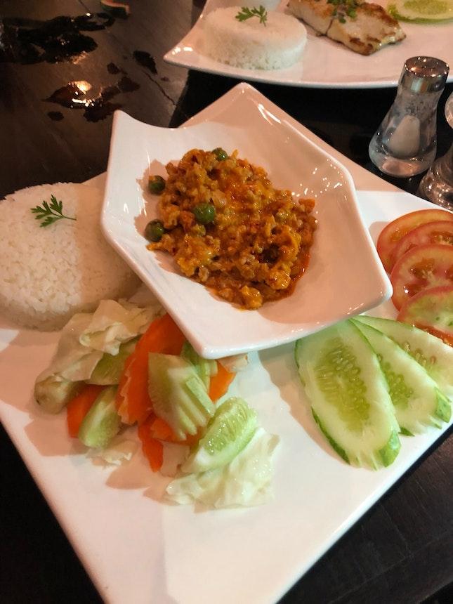 Kep / Kampot