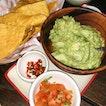 DIY Chips & Guacamole