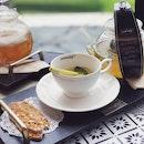 Signature Teas