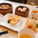 Dim sum and egg tarts anyone?