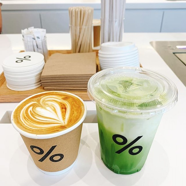 ☕️ Coffee Hunting In Singapore! 🇸🇬