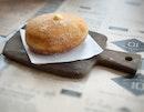 Lemon Custard Donut